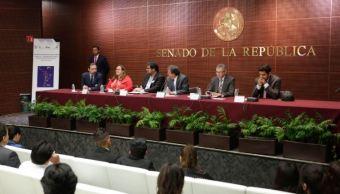 Presentan en Senado Informe Latinoamericano sobre Pobreza