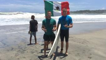 realizan torneo de surf zicatela oaxaca
