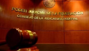 Suspenden a magistrada por hostigamiento y acoso sexual. (CJF)