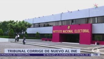 TEPJF determina que será nulo el voto marcado por Margarita Zavala
