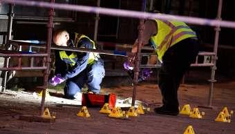Tiroteo Malmo Suecia deja muerto y cuatro heridos
