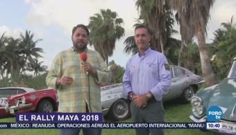 Travesía Rally Maya 2018 Segunda Parte