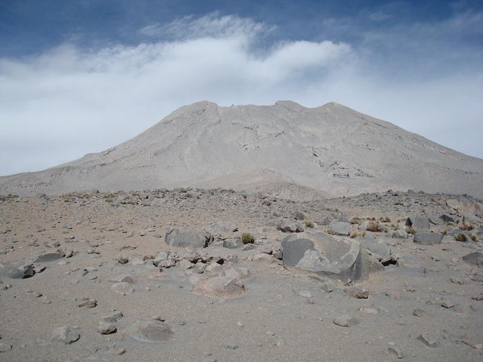 Cuáles son los volcanes más peligrosos de América Latina