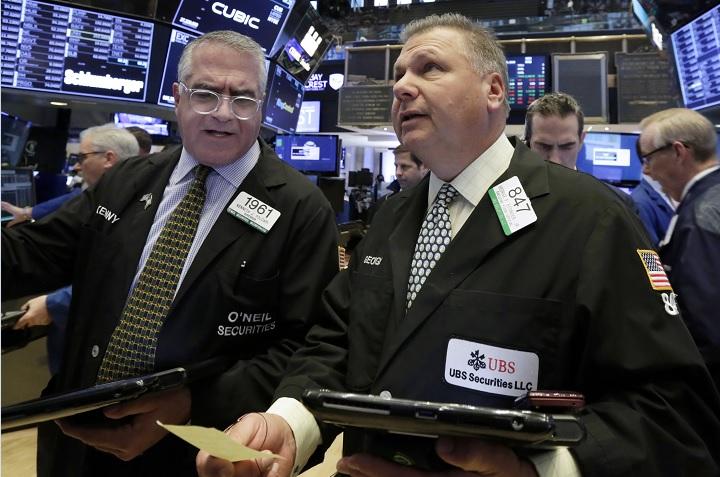 Wall Street cierra mixto y nuevo récord índice Nasdaq