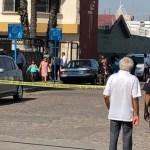 Asesinan abuelo nieto aniversario luctuoso del hijo