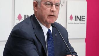 Niegan intervención extranjera en el proceso electoral