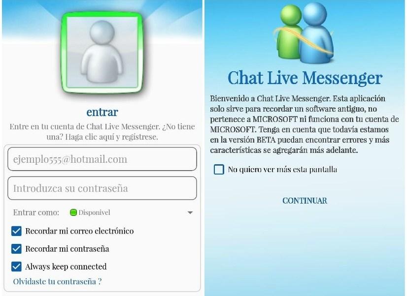 Windows Live Messenger vuelve, pero no como esperabas – Noticieros