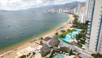corporaciones acapulco resguardan turistas centro comando capta
