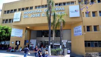 familiares pacientes denuncian falta higiene hospital cuernavaca