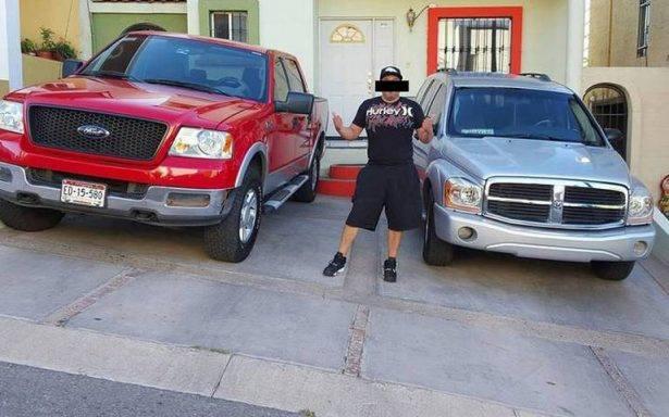 detienen enfermero imss vinculado homicidio familia chihuahua