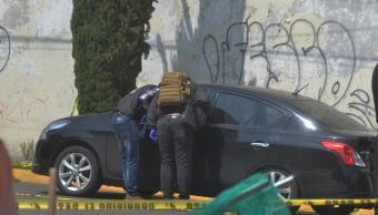Identifican a cinco de los seis cuerpos hallados en Neza
