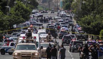 Localizan cuerpo de menor enterrado en casa de Tijuana