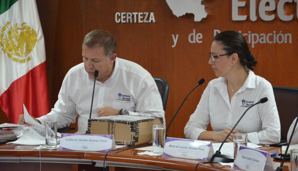 se realizara recuento voto voto ocho municipios jalisco