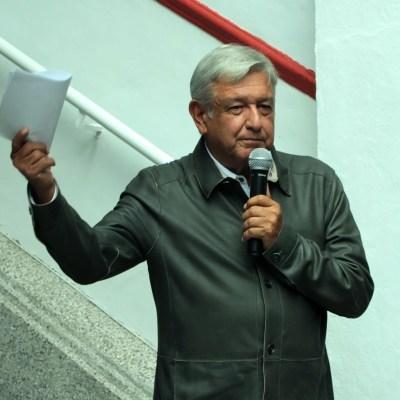 AMLO ganará 40% menos que Peña Nieto