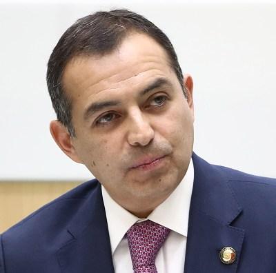 Ernesto Cordero impugna ante el TEPJF su expulsión del PAN
