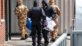 policia britanica localiza objetos relacionados envenenamiento novichok