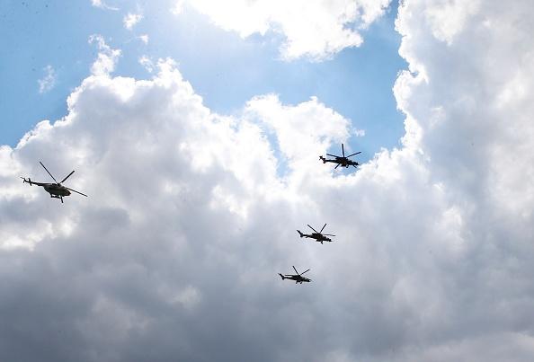 Instalarán en Querétaro nuevo centro de helicópteros