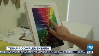 Terapia Complementaria Doctora Diane Pérez