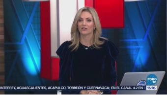 A Las Tres Ana Paula Ordorica Julio