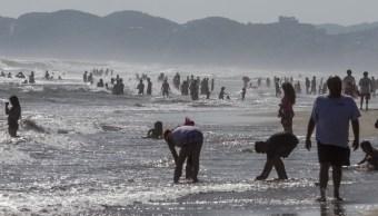 'Triangulo del Sol' en Guerrero espera más de un millón de turistas