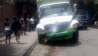 PGJ-CDMX pide prisión preventiva para chofer de accidente en la Topilejo-Xochimilco
