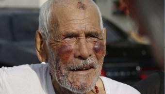 Acusan intento homicidio mujer ataco anciano mexicano