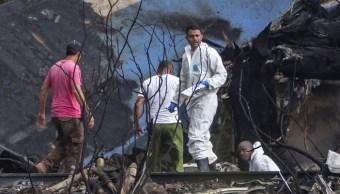Aeronáutica Civil investigación accidente Cuba no concluye