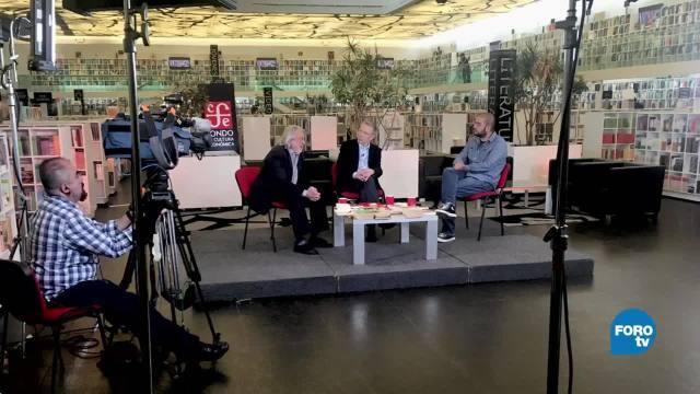 Agenda Pública con José Carreño: Programa del 22 de julio del 2018