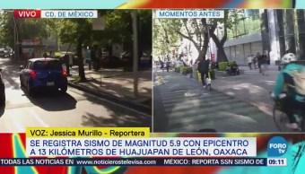 Alerta sísmica no sonó en Tlatelolco, CDMX