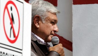 Legisladores piden a AMLO reconsiderar incorporación del Estado Mayor a la Sedena