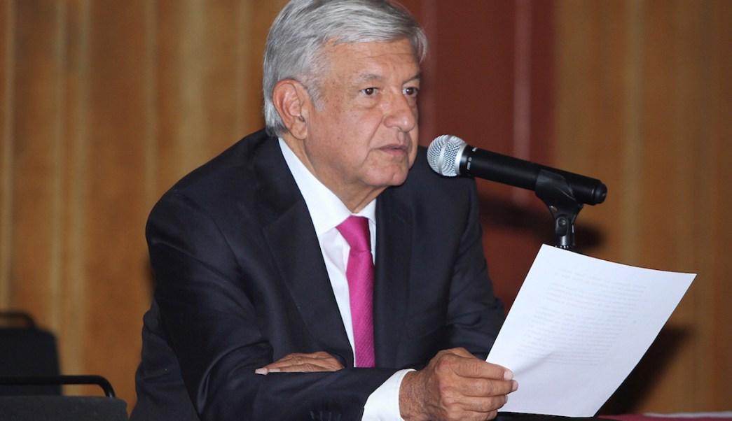 Andrés Manuel López Obrador Reformas AMLO