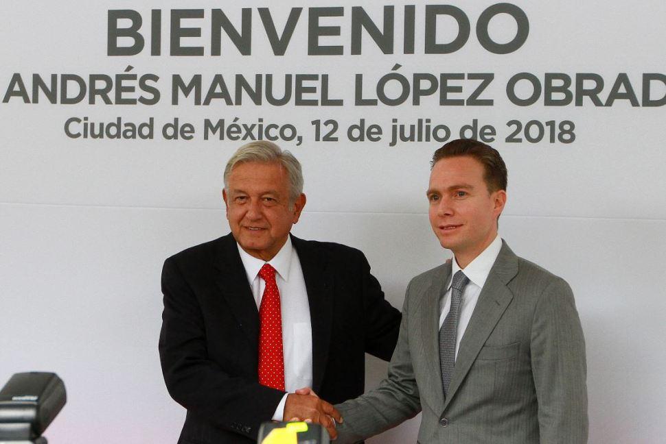 Conago cierra filas con AMLO; trabajarán por bien de México