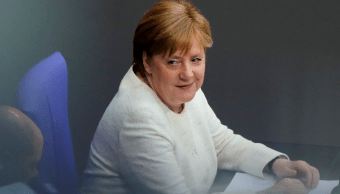Merkel propone reunión a López Obrador