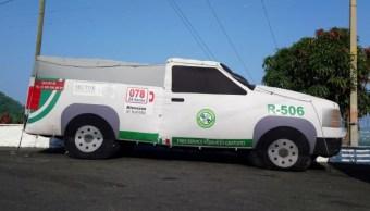 Ángeles Verdes vigilan carreteras y autopistas de Sinaloa