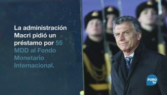 Argentina, al borde de una crisis de dimensiones mayores