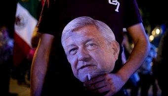 Argentina Bolivia felicitan AMLO contundente victoria México