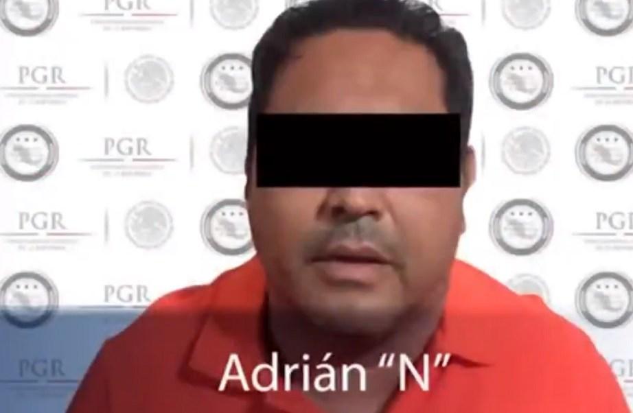 Operador financiero del CJNG se suicida en penal de Puente Grande