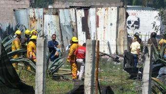 Artesanos Tultepec diálogo alcalde reanudar pirotecnia