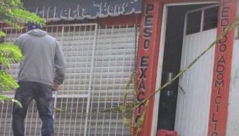 Investigan asesinato de un hombre en tortillería de la GAM