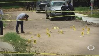 Asesinan al alcalde de Tecalitlán Jalisco