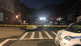 Asesinato y suicidio deja cuatro muertos en Nueva York