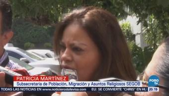 Aumenta Número Menores Migrantes Acompañados