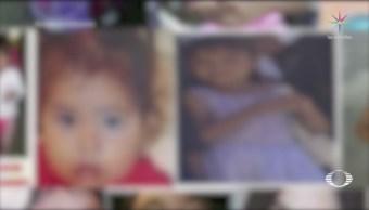 Aumentan casos de feminicidios de menores en México
