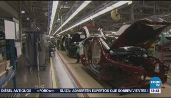 Aumentan Precios Productor Estados Unidos Economía