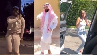 Arabia Saudita detiene mujer por hacer baile de moda