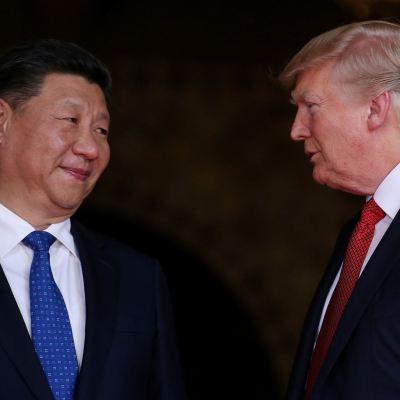 Bloqueo de Xi Jinping a acuerdo comercial es falso: China