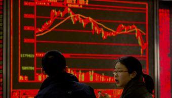 Bolsas de China y Tokio extienden caída por tensión con EU