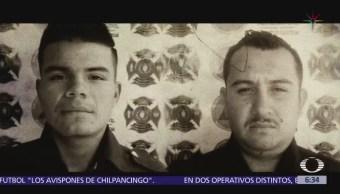 Buscan a paramédicos, adolescente y mujer desaparecidos