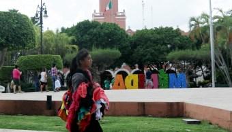 calor en Yucatán, emiten declaratoria emergencia