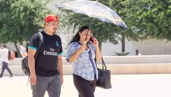 Suman siete las personas muertas por altas temperaturas en Baja California